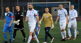 14. kolejka V ligi | Wiara Lecha - Grom Plewiska obrazek 5