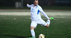 14. kolejka V ligi | Wiara Lecha - Grom Plewiska obrazek 15