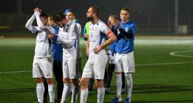 14. kolejka V ligi | Wiara Lecha - Grom Plewiska obrazek 46