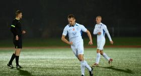 14. kolejka V ligi | Wiara Lecha - Grom Plewiska obrazek 29