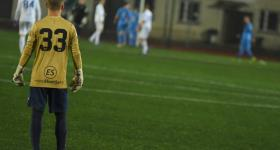 14. kolejka V ligi | Wiara Lecha - Grom Plewiska obrazek 28