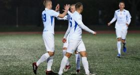 14. kolejka V ligi | Wiara Lecha - Grom Plewiska obrazek 12