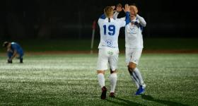 14. kolejka V ligi | Wiara Lecha - Grom Plewiska obrazek 30