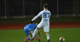 14. kolejka V ligi | Wiara Lecha - Grom Plewiska obrazek 36