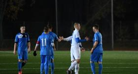 14. kolejka V ligi | Wiara Lecha - Grom Plewiska obrazek 45