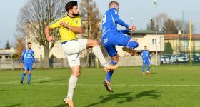 15. kolejka V ligi | GKS Dopiewo - Wiara Lecha 2:2 obrazek 12