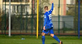 15. kolejka V ligi | GKS Dopiewo - Wiara Lecha 2:2 obrazek 50