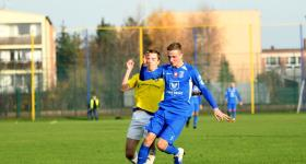 15. kolejka V ligi | GKS Dopiewo - Wiara Lecha 2:2 obrazek 15