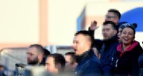 15. kolejka V ligi | GKS Dopiewo - Wiara Lecha 2:2 obrazek 56