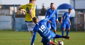 15. kolejka V ligi | GKS Dopiewo - Wiara Lecha 2:2 obrazek 24