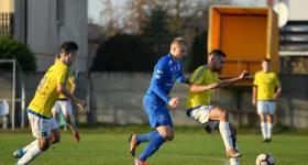15. kolejka V ligi | GKS Dopiewo - Wiara Lecha 2:2 obrazek 57