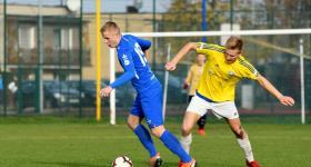 15. kolejka V ligi | GKS Dopiewo - Wiara Lecha 2:2 obrazek 3