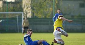 15. kolejka V ligi | GKS Dopiewo - Wiara Lecha 2:2 obrazek 40