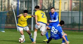 15. kolejka V ligi | GKS Dopiewo - Wiara Lecha 2:2 obrazek 4