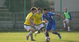 15. kolejka V ligi | GKS Dopiewo - Wiara Lecha 2:2 obrazek 27