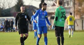 15. kolejka V ligi | GKS Dopiewo - Wiara Lecha 2:2 obrazek 43