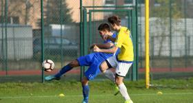 15. kolejka V ligi | GKS Dopiewo - Wiara Lecha 2:2 obrazek 23