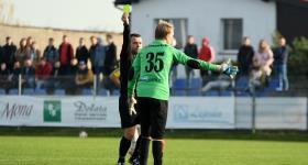 15. kolejka V ligi | GKS Dopiewo - Wiara Lecha 2:2 obrazek 19