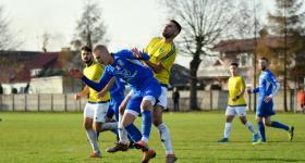 15. kolejka V ligi | GKS Dopiewo - Wiara Lecha 2:2 obrazek 39