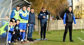 15. kolejka V ligi | GKS Dopiewo - Wiara Lecha 2:2 obrazek 22