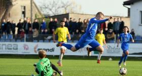 15. kolejka V ligi | GKS Dopiewo - Wiara Lecha 2:2 obrazek 17