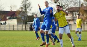 15. kolejka V ligi | GKS Dopiewo - Wiara Lecha 2:2 obrazek 38