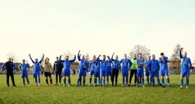 15. kolejka V ligi | GKS Dopiewo - Wiara Lecha 2:2 obrazek 73
