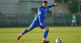 15. kolejka V ligi | GKS Dopiewo - Wiara Lecha 2:2 obrazek 62