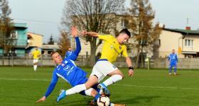 15. kolejka V ligi | GKS Dopiewo - Wiara Lecha 2:2 obrazek 5