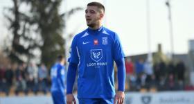 15. kolejka V ligi | GKS Dopiewo - Wiara Lecha 2:2 obrazek 26