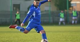 15. kolejka V ligi | GKS Dopiewo - Wiara Lecha 2:2 obrazek 63