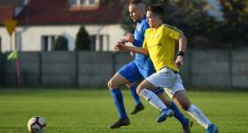 15. kolejka V ligi | GKS Dopiewo - Wiara Lecha 2:2 obrazek 59