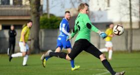 15. kolejka V ligi | GKS Dopiewo - Wiara Lecha 2:2 obrazek 13