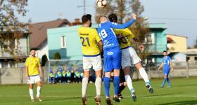 15. kolejka V ligi | GKS Dopiewo - Wiara Lecha 2:2 obrazek 11