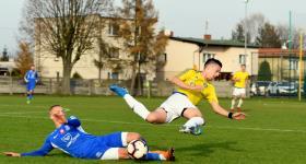 15. kolejka V ligi | GKS Dopiewo - Wiara Lecha 2:2 obrazek 6