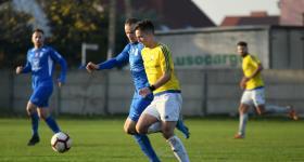 15. kolejka V ligi | GKS Dopiewo - Wiara Lecha 2:2 obrazek 58