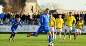 15. kolejka V ligi | GKS Dopiewo - Wiara Lecha 2:2 obrazek 20