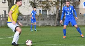 15. kolejka V ligi | GKS Dopiewo - Wiara Lecha 2:2 obrazek 9