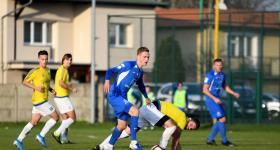 15. kolejka V ligi | GKS Dopiewo - Wiara Lecha 2:2 obrazek 49