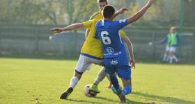 15. kolejka V ligi | GKS Dopiewo - Wiara Lecha 2:2 obrazek 31