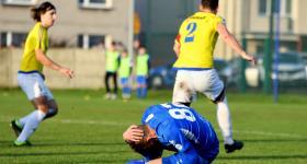 15. kolejka V ligi | GKS Dopiewo - Wiara Lecha 2:2 obrazek 54