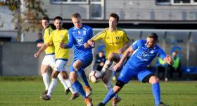 15. kolejka V ligi | GKS Dopiewo - Wiara Lecha 2:2 obrazek 65