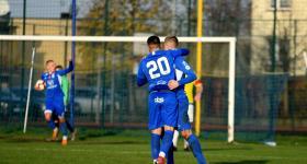 15. kolejka V ligi | GKS Dopiewo - Wiara Lecha 2:2 obrazek 51