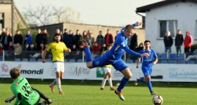 15. kolejka V ligi | GKS Dopiewo - Wiara Lecha 2:2 obrazek 18