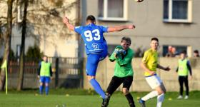 15. kolejka V ligi | GKS Dopiewo - Wiara Lecha 2:2 obrazek 68