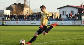 15. kolejka V ligi | GKS Dopiewo - Wiara Lecha 2:2 obrazek 46