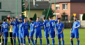15. kolejka V ligi | GKS Dopiewo - Wiara Lecha 2:2 obrazek 2