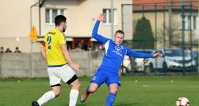 15. kolejka V ligi | GKS Dopiewo - Wiara Lecha 2:2 obrazek 10