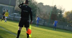 15. kolejka V ligi | GKS Dopiewo - Wiara Lecha 2:2 obrazek 55
