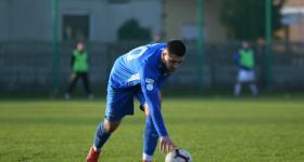 15. kolejka V ligi | GKS Dopiewo - Wiara Lecha 2:2 obrazek 61